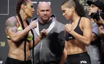 Крис Сайборг призывает Bellator и UFC к сотрудничеству, ради матча-реванша с Амандой Нуньес