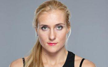 Яна Куницкая