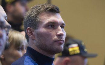 Григорий Дрозд дал прогноз на бой Тищенко — Кудряшов
