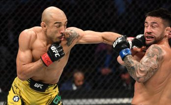 Алдо — Муньос: результат боя на UFC 265